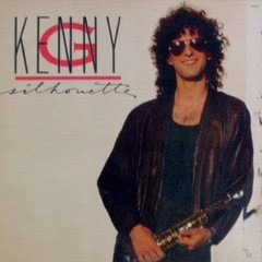 LONG PLAY KENNY G SILHOUETTE 1988 GRAV BMG ARISTA RECORDS