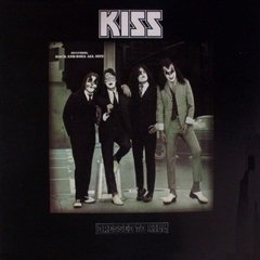 LONG PLAY KISS DRESSED TO KILL 1975 ORIGINAL GRAV CASABLANCA RECORDS