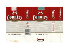 MAÇO VAZIO COUNTRY KING SIZE FILTER MADE BY LAVSA PARAGUAY - comprar online