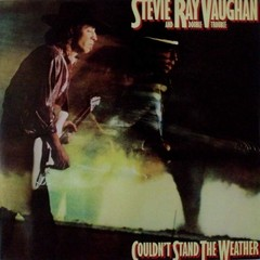 LONG PLAY STEVIE RAY VAUGHAN COULDN'T STAND THE WEATHER 1984 GRAV MUSEU / EPIC RECORDS - comprar online