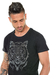 Remera Tiger Strass (20514) en internet
