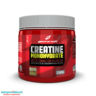 Creatine 150G - Body Action