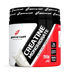 Creatine - Body Action