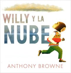 Willy y la nube - comprar online