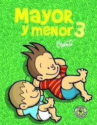 Mayor y menor 3 - comprar online