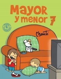 Mayor y menor 7