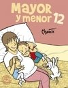 Mayor y menor 12 - comprar online