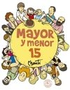 Mayor y menor 15