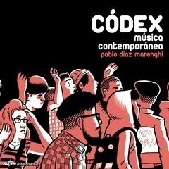 CODEX Musica Contemporánea