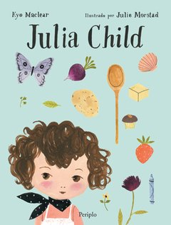 Julia Child - comprar online