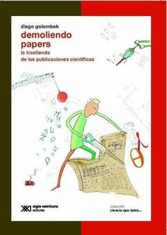 Demoliendo papers - comprar online
