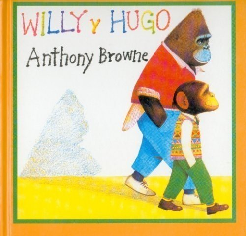Willy y Hugo - comprar online