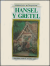 Hansel y Gretel. Editorial Sigmar