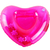 Posavasos Inflable Heart - comprar online