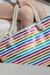 Bolso Metallic Stripes en internet