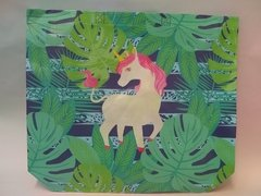 Bolsa Unicorn World - Onda Shop