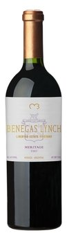 Benegas Lynch Old Vines Blend - caixa x 6 garrafas.