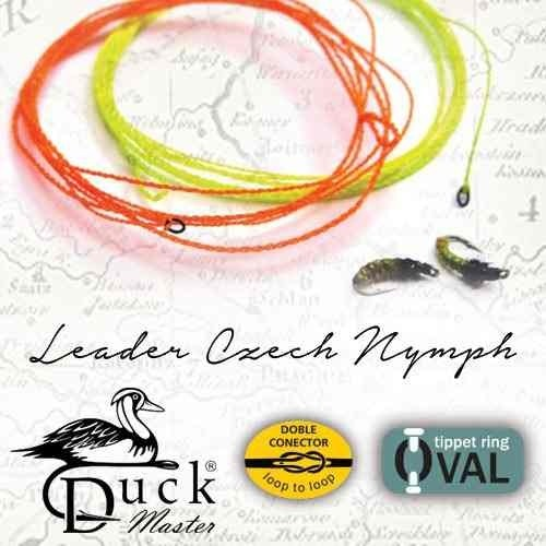 Leader Czech Nymph - Pesca Con Mosca