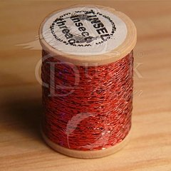 Insect thread Rojo
