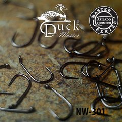 Anzuelo para Ninfas - Duck Master NW-301/BL - Pack (20 unidades) - comprar online