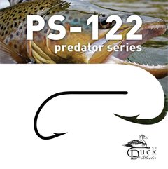 Anzuelo Stinger - Duck Master- PS-122 (Pack 20 unidades)