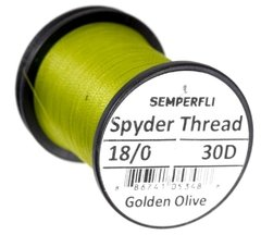 Hilo Spyder thread Semperfli 18/0 (100m) en internet