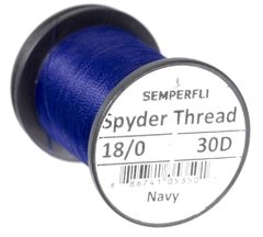 Hilo Spyder thread Semperfli 18/0 (100m)