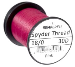 Hilo Spyder thread Semperfli 18/0