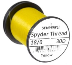 Hilo Spyder thread Semperfli 18/0 (100m) - Duck Master
