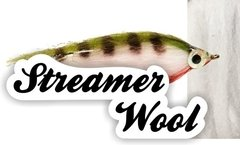 Streamer Wool - Duck Master