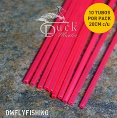 Tubos 1,8mm - sistema DMflyfishing en internet