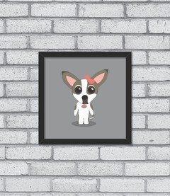 Quadro Cute Pet
