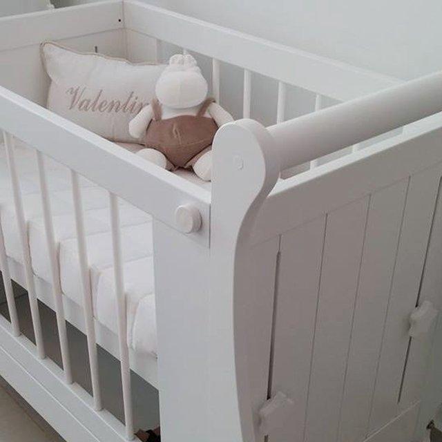 Cuna colecho andina comprar en nyg blanquer a - Carrefour muebles infantiles ...