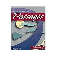 passages workbook 1 - jack c richards
