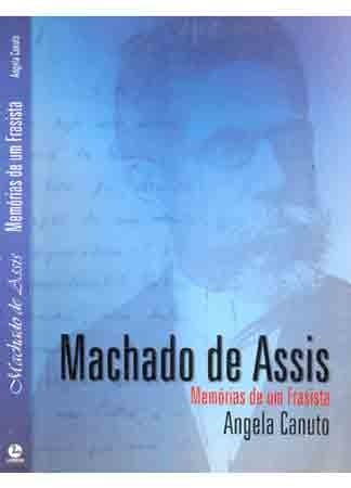 machado de assis - angela canuto