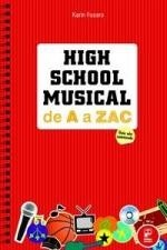 high school musical de a a zac - karin fusaro