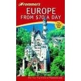 europe from 70 a day - frommers