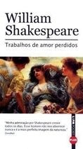 trabalhos de amor perdidos - colecao l pm pocket plus - william shakespeare