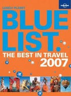 lonely planet 2007 bluelist (lonely planet general reference) - jay cooke, heather dickson