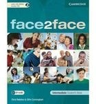 face2face - chris redston, gillian cunningham,