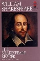 the shakespeare reader (courage literary classics) - william shakespeare