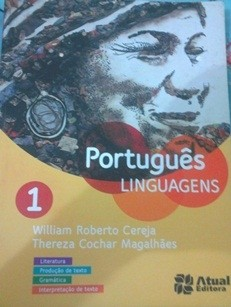 portugues linguagens 1 - william roberto cereja, thereza cochar magalhaes