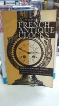 french antique clocks - philip bernard dombey