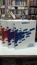 you move ingles pra voce vencer 3 vols. stay there - sergio barreto