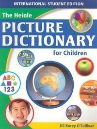 the heinle picture dictionary - jill korey osullivan
