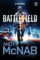 battlefield 3: o russo - andy mcnab, peter grimsdale