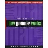 how grammar works a self-teaching guide - patricia osborn