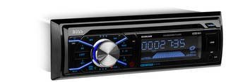 Estereo para auto Boss 508 UAB con CD/Bluetooth/Sd/Mp3/Am - Fm  y SmartPhones en internet