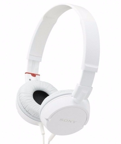 Auriculares Estereo Sony  Mdr-zx100