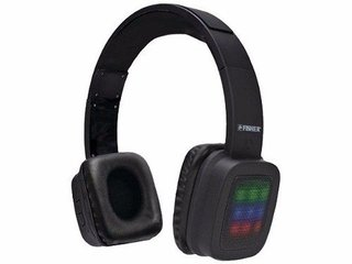 Auricular Inalambrico FISHER Bluetooth M.libres Fisher C/luz Led - ElectroClase